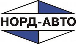 Логотип компании Норд-Авто.